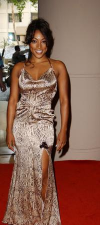 Kellita Smith at the 4th Annual Family Television Awards.