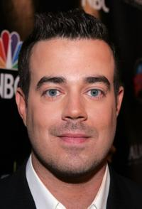 Carson Daly at the 2004 Radio Music Awards.
