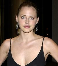 Estella Warren at the Audemars Piguet