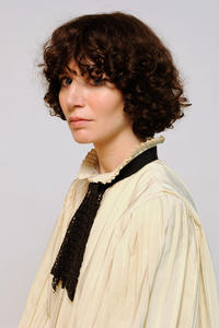 Miranda July at the portrait session of