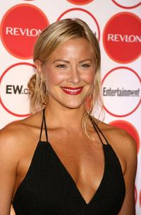 Brittany Daniel at the Entertainment Weeklys 4th Annual Pre-Emmy Party.