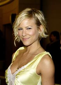 Brittany Daniel at the screening of