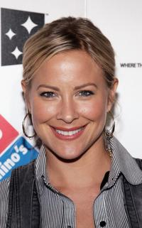 Brittany Daniel at the VH1 80s Party to celebrate the premiere of