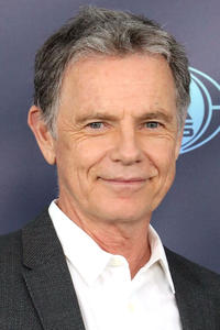 Bruce Greenwood at the 2019 Fox Upfront in New York City.
