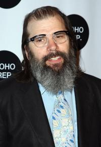 Steve Earle at the 2009 Soho Rep's Spring Gala.