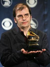Steve Earle at the 47th Annual Grammy Awards.