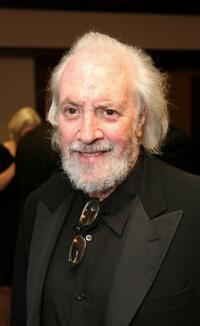 Robert Towne at the 2007 Writers Guild Awards.