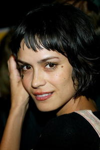 Shannyn Sossamon at the Kiss Kiss Bang Bang