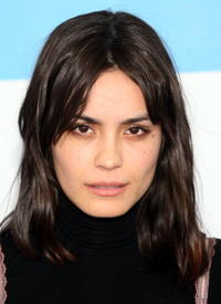 Shannyn Sossamon at Film Independent's 2007 Spirit Awards.