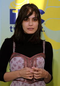 Shannyn Sossamon at IFC's 2007 Spirit Awards After Party.