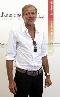 Pascal Greggory at the photocall of