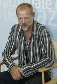 Pascal Greggory at the photocall for