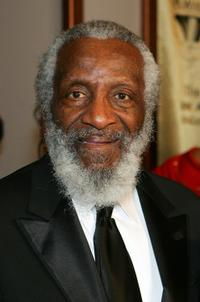 Dick Gregory at the 15th Annual Trumpet Awards.