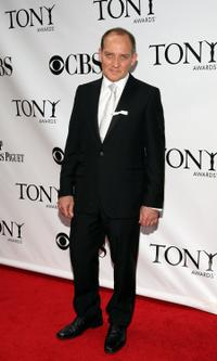 Zach Grenier at the 63rd Annual Tony Awards.