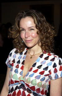 Jennifer Grey at the 5th Annual Project A.L.S. Benefit Gala at the Westin Century Plaza Hotel.