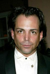Richard Grieco at the Martin Scorsese's Film Foundation and Norby Walters 12th Annual Night of 100 Stars Oscar Gala.