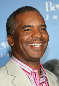 David Alan Grier at the premiere of