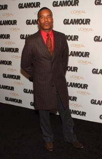 David Alan Grier at the 16th Annual Glamour Magazine