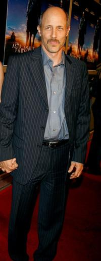 Jonathan Gries at the premiere of