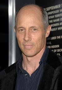 Jonathan Gries at the special VIP screening of