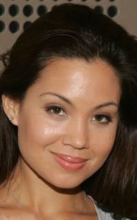 Natalie Mendoza at the promotion of
