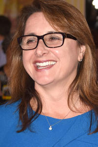 Victoria Alonso at the premiere of