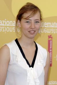 Isild Le Besco at the photocall of
