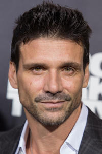 Frank Grillo at the California premiere of