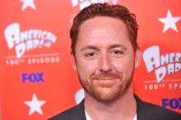 Scott Grimes at the Fox's
