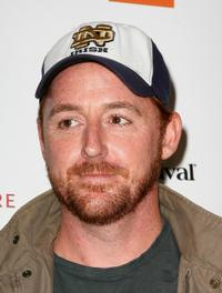 Scott Grimes at the 2nd Annual Get Lucky For Lupus! Event.