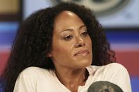 Cree Summer at the 2006 Summer Television Critics Association Press Tour.