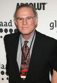 Charles Grodin at the 17th annual GLAAD Media Awards at the Marriott Marquis Hotel.