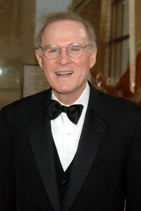 Charles Grodin at the Lincoln Center Film Society Gala Tribute to Jessica Lange.