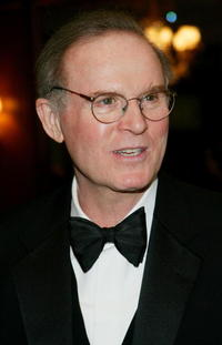Charles Grodin at the 57th Annual Writers Guild Awards at The Pierre Hotel.