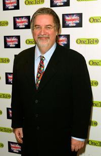 Matt Groening at the British Comedy Awards 2004.