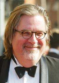 Matt Groening at the 2003 Primetime Creative Arts Awards.