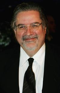 Matt Groening at the British Comedy Awards 2005.
