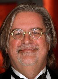 Matt Groening at the 13th annual Critics Choice Awards.