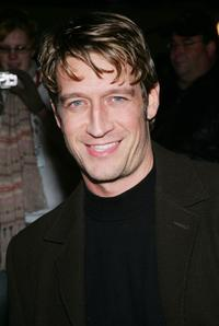 Robert Gant at the Rize premiere party during the 2005 Sundance Film Festival.