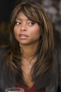 Taraji P. Henson as Clarice Clark in