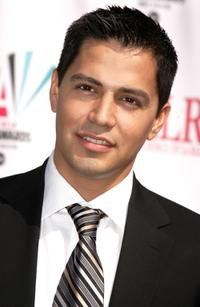 Jay Hernandez at the 2006 NCLR ALMA Awards.