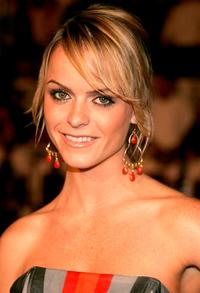 Taryn Manning at the premiere of