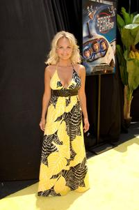 Kristin Chenoweth at the California premiere of