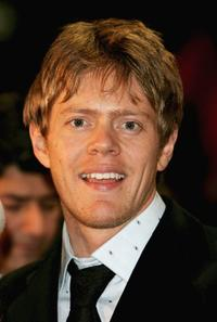 Kris Marshall at the UK premiere of