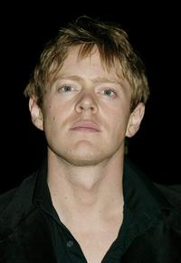 Kris Marshall at the 10th Anniversary National Television Awards.