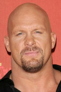 Stone Cold Steve Austin at the 2007 CMT Music Awards.