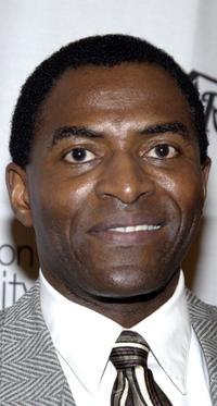 Carl Lumbly at the Producers Guild of Americas inaugural Celebration of Diversity.