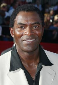 Carl Lumbly at the 12th Annual ESPY Awards.