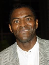 Carl Lumbly at the Childrens Defense Fund 12th Annual Los Angeles Beat The Odds Awards.