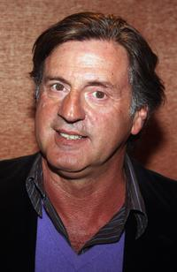 Daniel Auteuil at the Fight Aids Association Press conference.